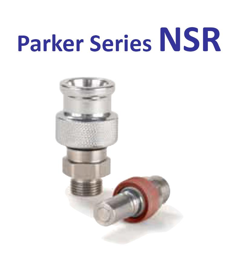 PARKER-SERIER-NSR