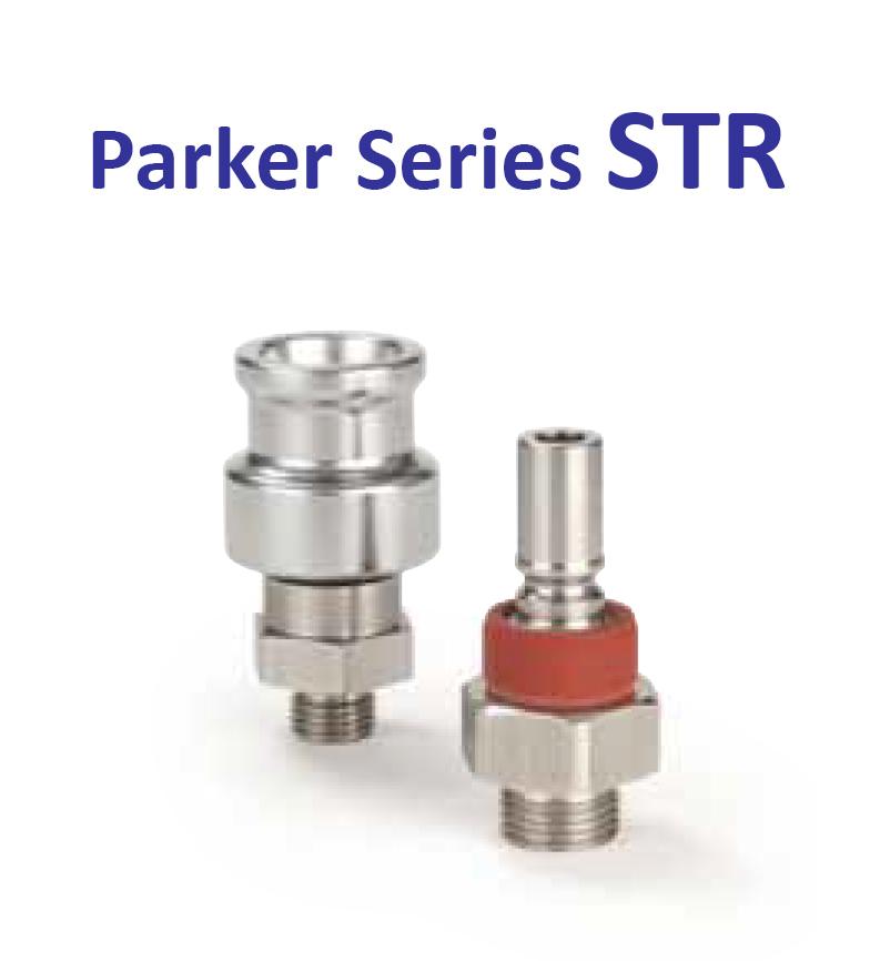 PARKER-SERIES-STR