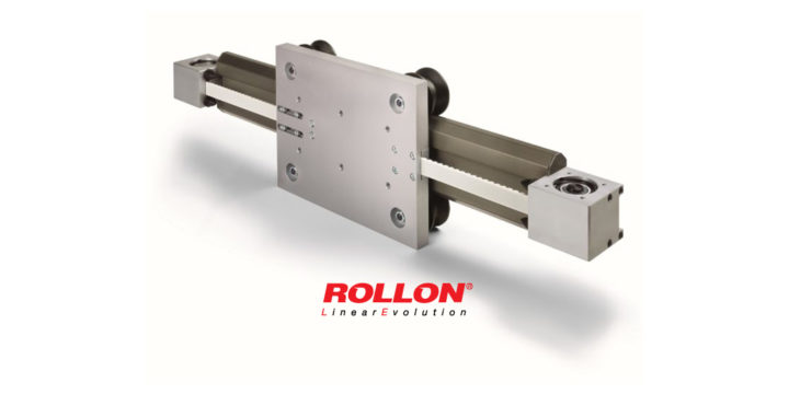 ROLLON Linear Evolution